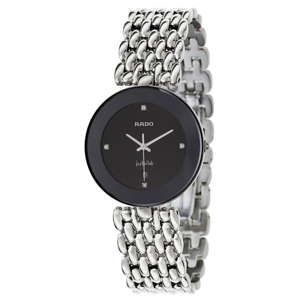 ענק שעון יד אנלוגי Rado R48742723 SV-96