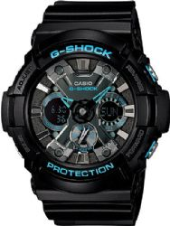 שעון יד Casio G-Shock GA-201BA-1A
