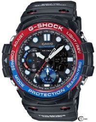 Casio G Shock GN-1000-1A