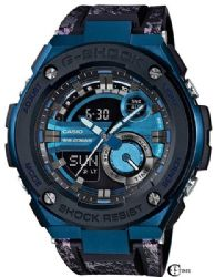 Casio G-Shock GST-200CP-2A
