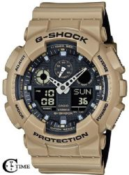 Casio G-Shock GA-100L-8AJF