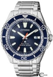 Citizen CIBN019180L - שעון יד צלילה סולארי לגבר