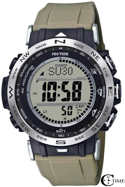 Casio PRW-30-5D - יבואן רשמי