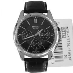 CASIO  MTP-1375L-1