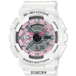 שעון יד Casio G-Shock GMAS110MP7