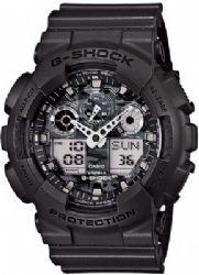 שעון יד אנלוגי Casio G-Shock GA100CF8A