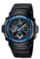 G-SHOCK AW591-2A