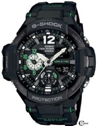 Casio G Shock GA-1100-1A3