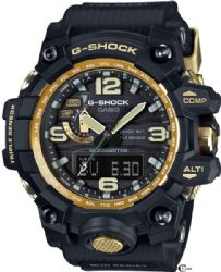 Casio G Shock GWG-1000GB-1A