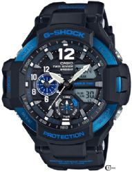Casio G Shock GA-1100-2B