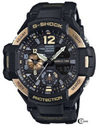 Casio G Shock GA-1100-9G