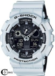 Casio G-Shock GA-100L-7AJF