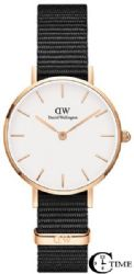 "Daniel Wellington DW00100251 - שעון דניאל וולינגטון 28 מ""מ"