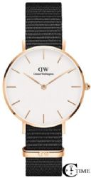 "Daniel Wellington DW00100253 - שעון דניאל וולינגטון 32 מ""מ"