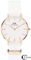 "Daniel Wellington DW00100311 - שעון דניאל וולינגטון 32 מ""מ"